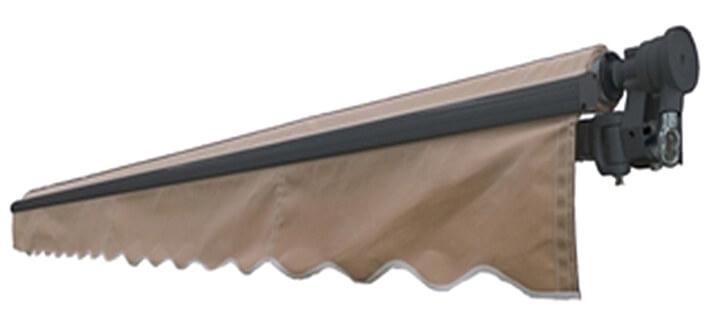 n 1 vente en ligne store banne loggia 1450 sur mesure direct usine. Black Bedroom Furniture Sets. Home Design Ideas
