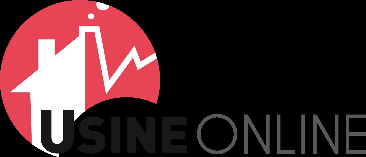 Logo Usine Online prix sur mesure
