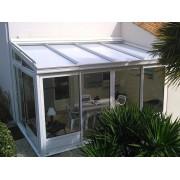 Store toiture véranda 5x3