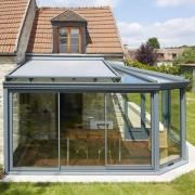 Store de toit véranda 4x4