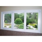 Fenêtre PVC 3 Ouvrants