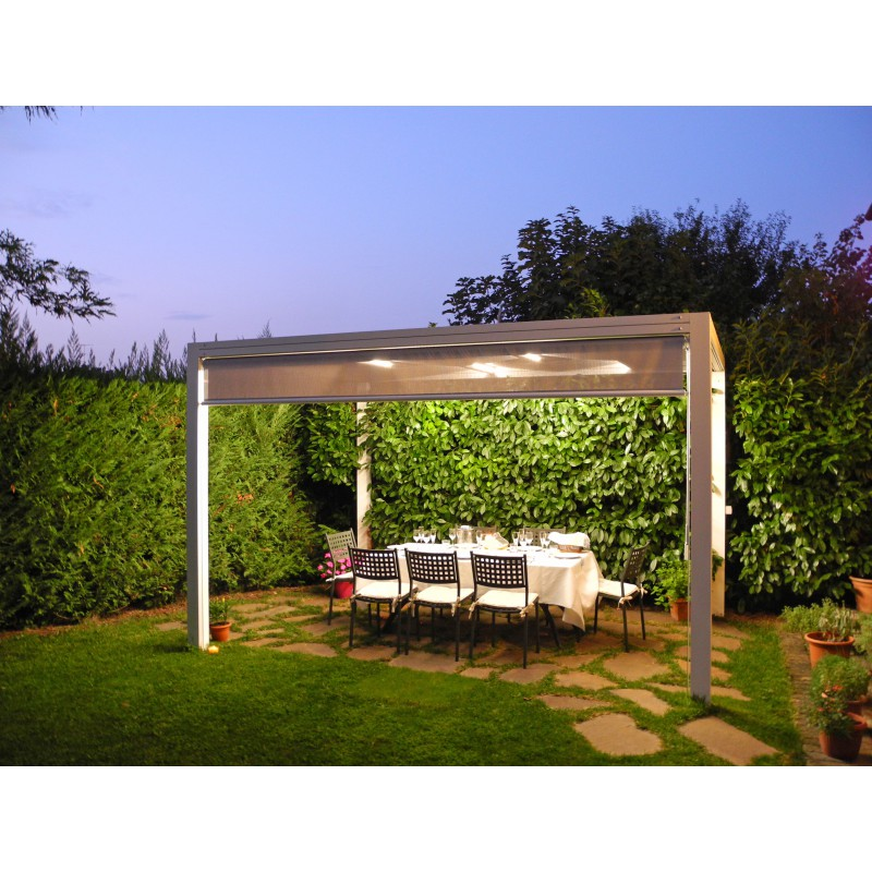 prix store vertical pergola prix store vertical pergola. Black Bedroom Furniture Sets. Home Design Ideas