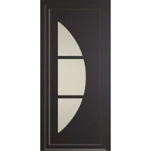 porte entree alu demi lune sur mesure tarif porte entr e alu demi lune. Black Bedroom Furniture Sets. Home Design Ideas