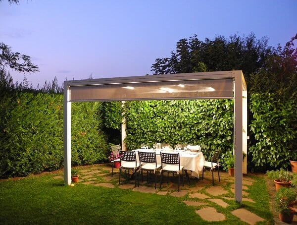 pergola 5x5. Black Bedroom Furniture Sets. Home Design Ideas