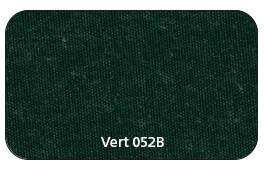 Coloris Toile Vert 052V