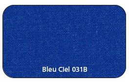 Coloris Toile Bleu Ciel 031B