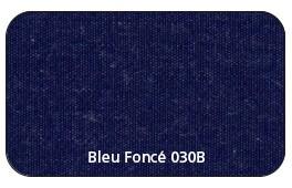 Coloris Toile Bleu Foncé 030B
