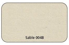 Coloris Toile Sable 004B